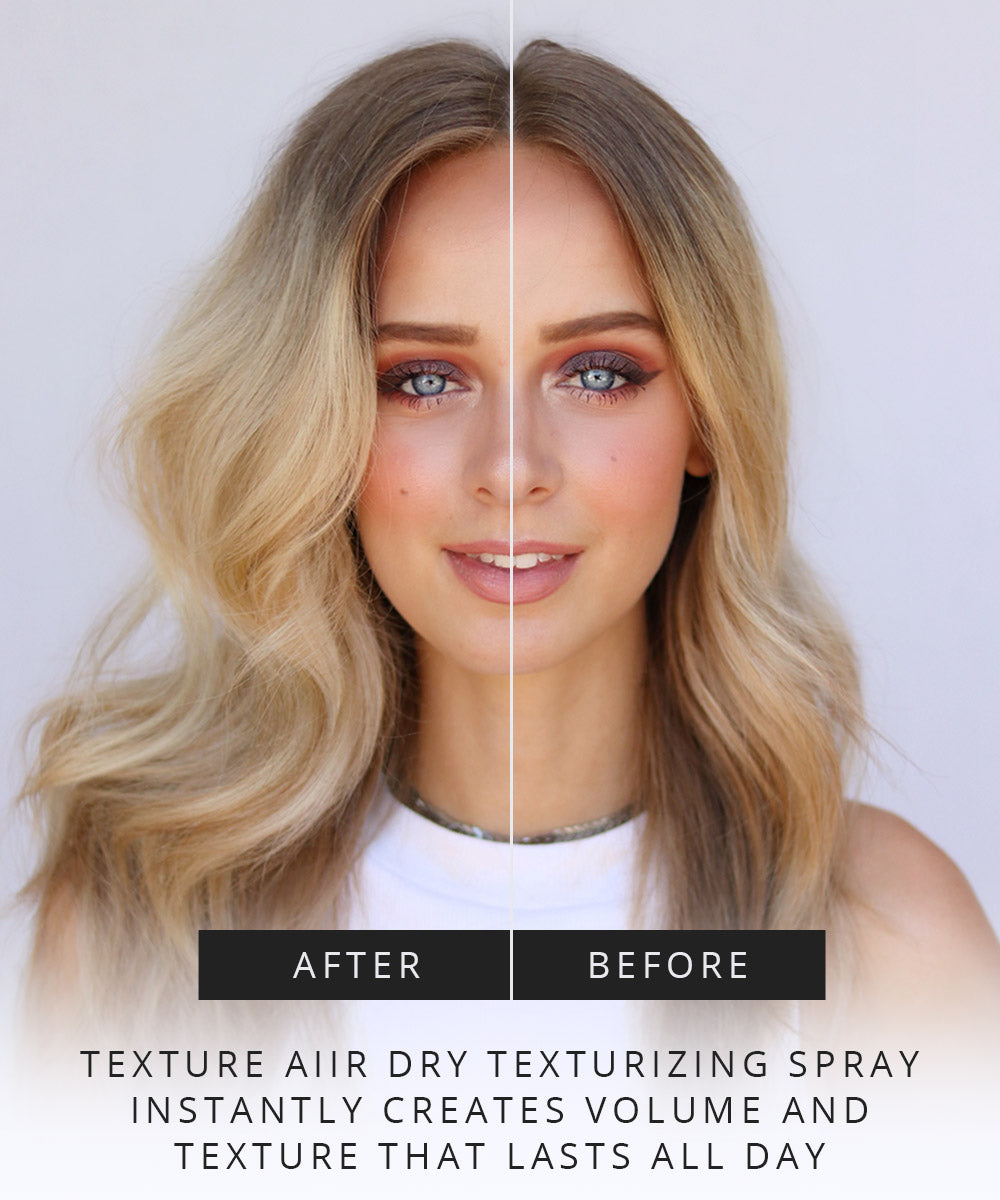 Dry Texturizing Spray Everything You Need To Know The Ultimate Guide