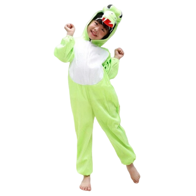 Pyjama <br> Crocodile Enfant