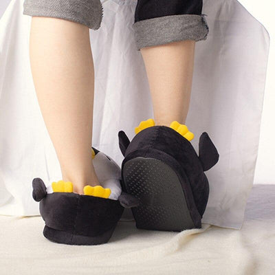 Chaussons Pingouin