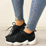 Shoesprit Net Surface Breathable Non-Slip Sneakers