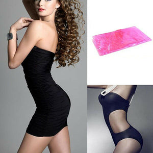 The Crazy Body Shaping Wrapper