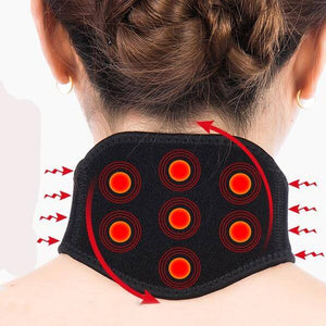 The Spontaneous Neck Diseases Relieve Belt