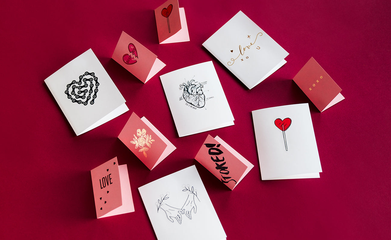 Diy Holiday Cards Tattly Temporary Tattoos