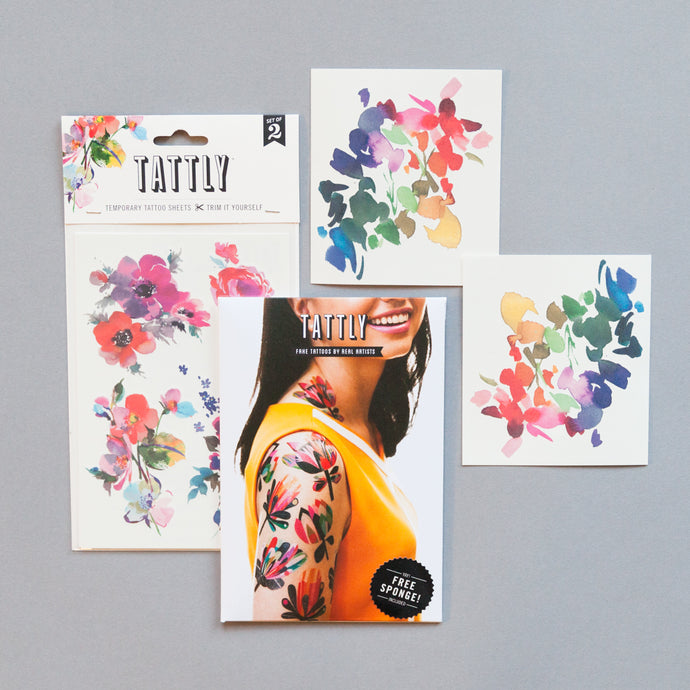 The Fun Florals Bundle
