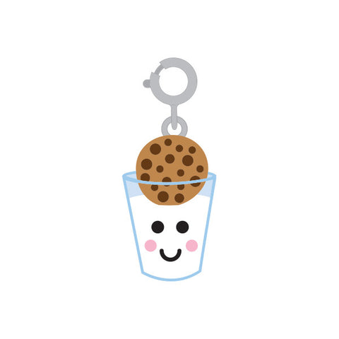 Cookie and Milk Charm