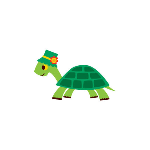 Timely Turtle