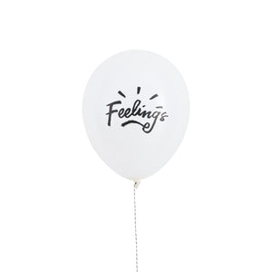 Feelings Balloon Pair