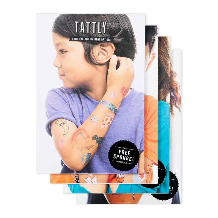 The Kids Rule Bundle