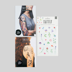 The Tattooer Bundle