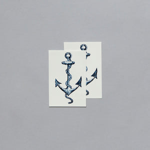 Cartolina Anchor