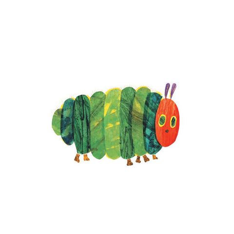 Big Fat Caterpillar