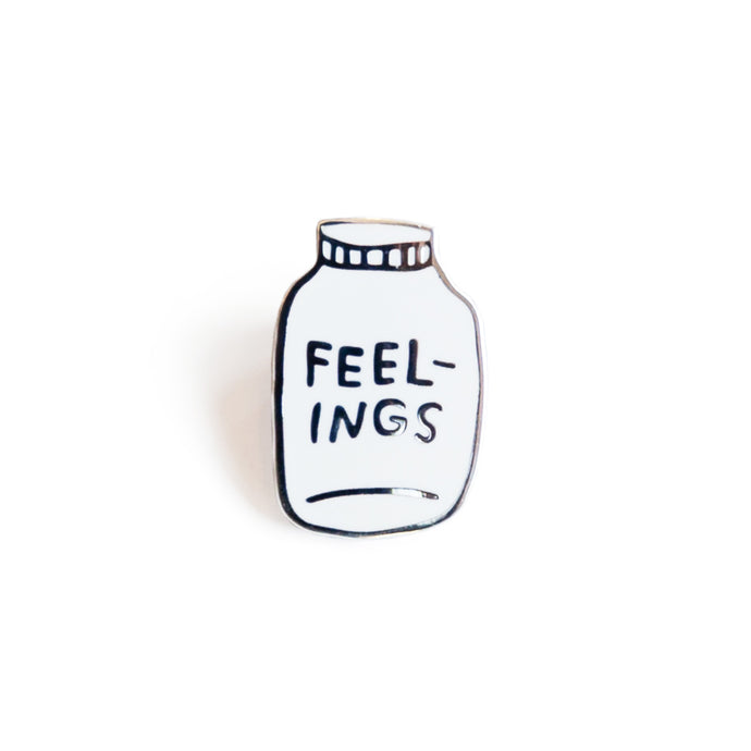 Feelings Pin