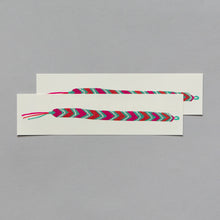 Friendship Bracelet (Pink)