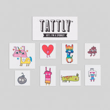 Happy Doodles Set