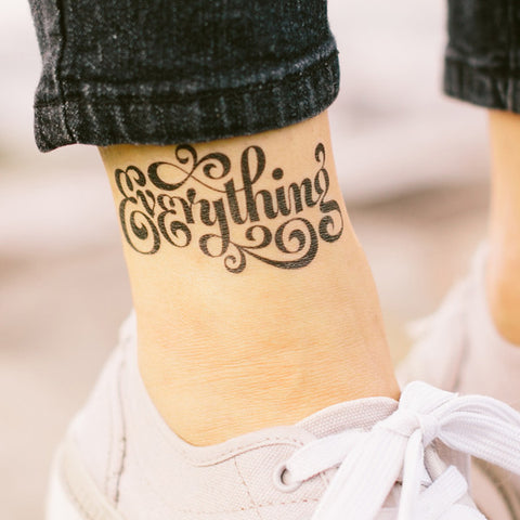 The Everything Tattly