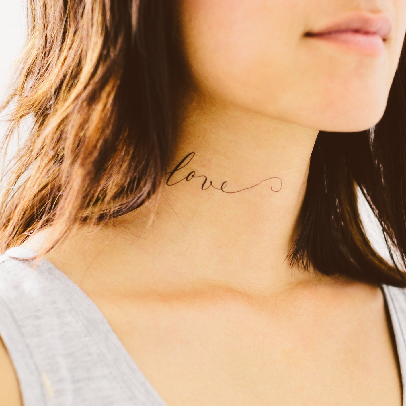 Just Love By Lila Symons From Tattly Temporary Tattoos