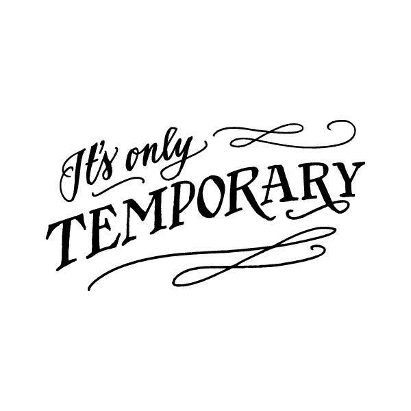 Image result for temporary
