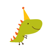 Party Dino