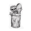 Oscar The Grouch (Nostalgia)