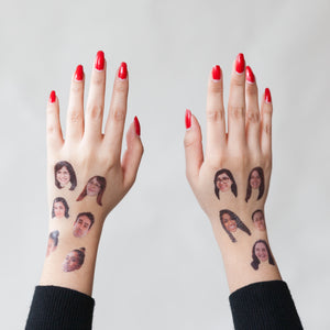 Team Tattly by Team Tattly