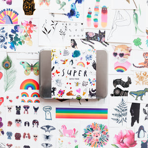 Super Tattly Pack (2019)
