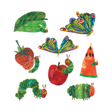 The Very Hungry Caterpillar Set
