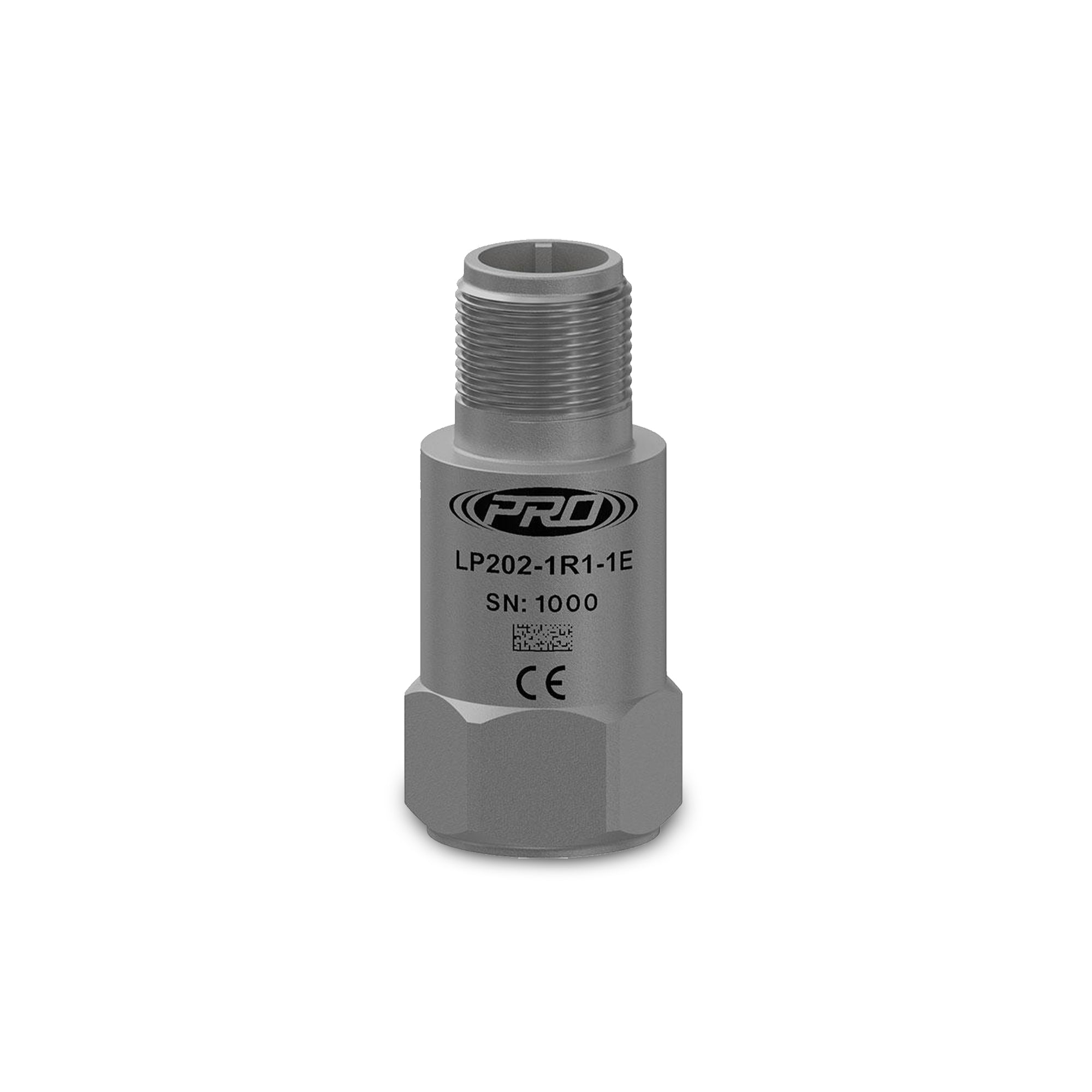 M/LP202-1R1-1E 0-25.4mm/s FS 4-20mA vibration transmitter