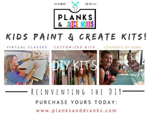 Kids - Deluxe Kit - Delivery
