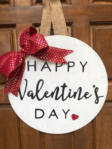 January 15, 2020 @ RJ's 6-8:30pm - Valentine's Day Circles
