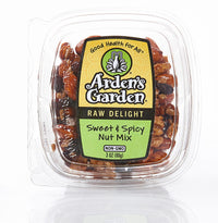 Sweet&Spicy Nuts 3 oz