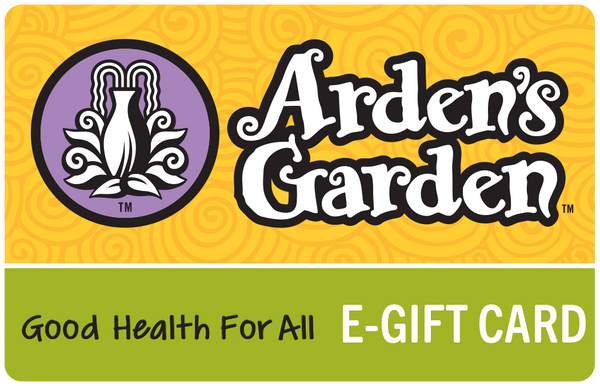 Arden's Garden eGift Card - ONLINE ONLY