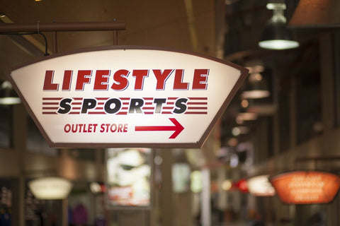 Lifestyle Sports | Contact us