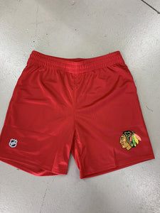 MNN BASIC MESH RED BLACKHAWKS
