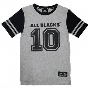 BP ALL BLACKS TEN TEE KTS0110AB