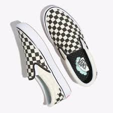 VANS CHECKERBOARD 3WMDVO4