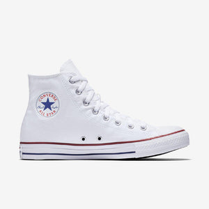 CONVERSE CT LEATHER WHT HI 132169