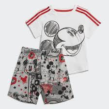 ADIDAS MICKEY MOUSE GD3724