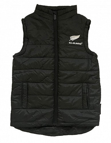 BP ABS KIDS PUFFER VEST KTS0101AB