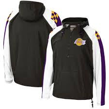 MNS LAKERS  ANORAK 19008