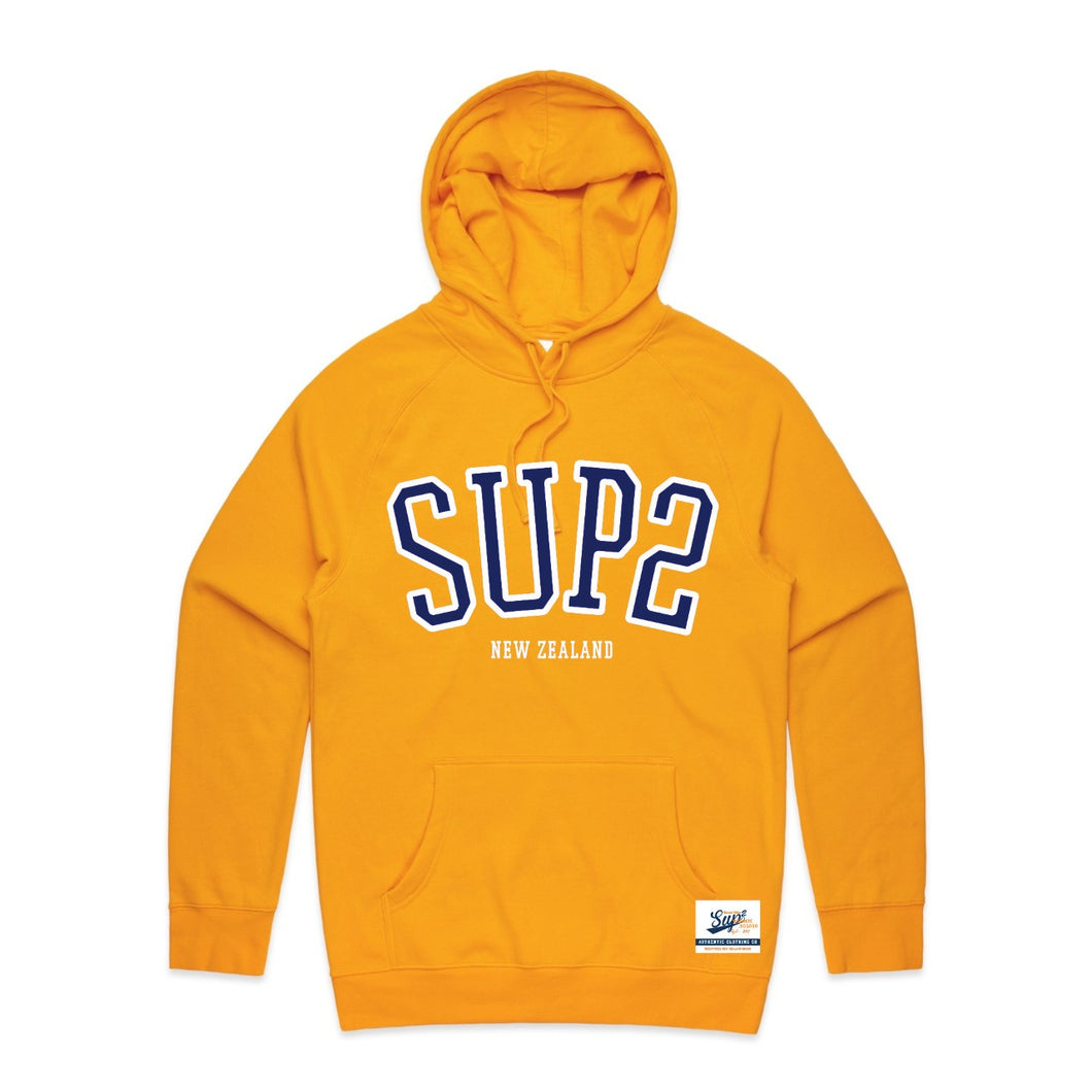 SUP2 FRESH5 GOLD/NAVY