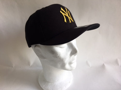 47 New York Yankees Cap Black/Gold