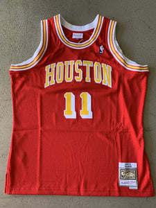 MNN SWINGMAN YAOMING HOUSTON