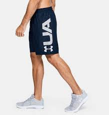 UA GRAPHIC SHORT 1351670 408