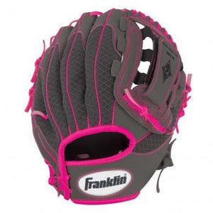 FRANKLIN FR 22754 LHG  GREY/PINK