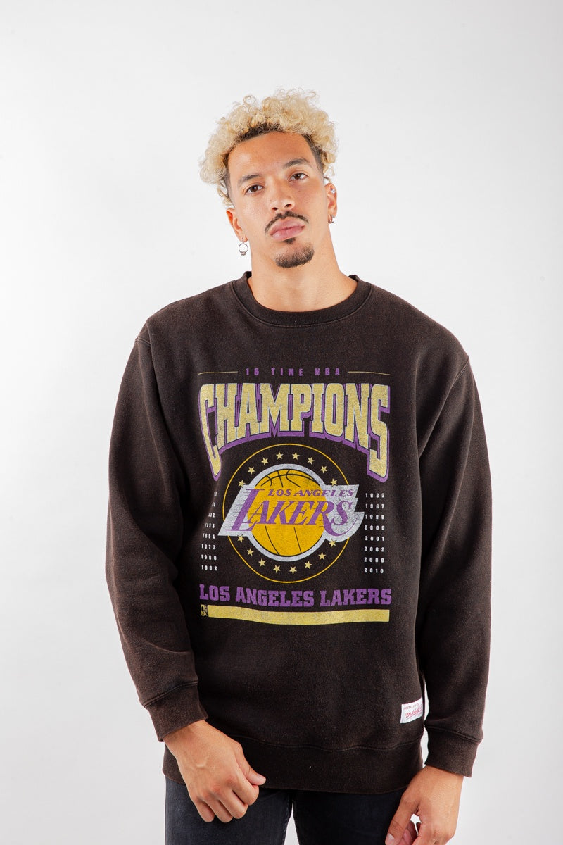 MNS CHAMP BY YEAR LAKERS 6173