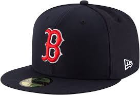 NEW ERA BOSTON RED SOX 5950
