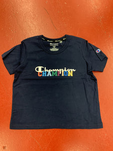 CHAMPION KIDS TEE KX6HN 8XS
