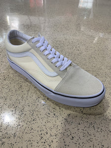 VANS OLD SKOOL CUSTARD