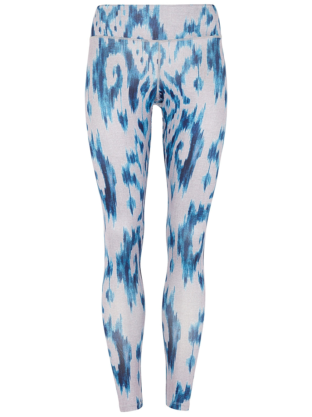 Fancy Legging (ikat print)