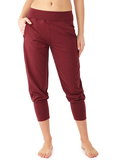 Cropped Pants (pulsing)